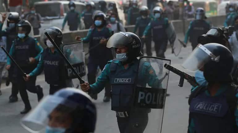 Bomb Attacks Target Hindu Gathering in North Bangladesh