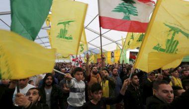 UAE Jails 2 Lebanese, 1 Lebanese-Canadian For 6 Months for Hezbollah Links
