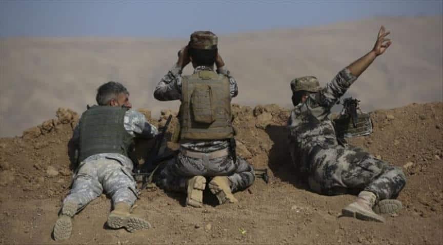 Daesh Attacks Two Energy Plants in North Iraq, Kills Five