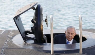 Netanyahu Hit By Conflict of Interest Allegations over German Submarines