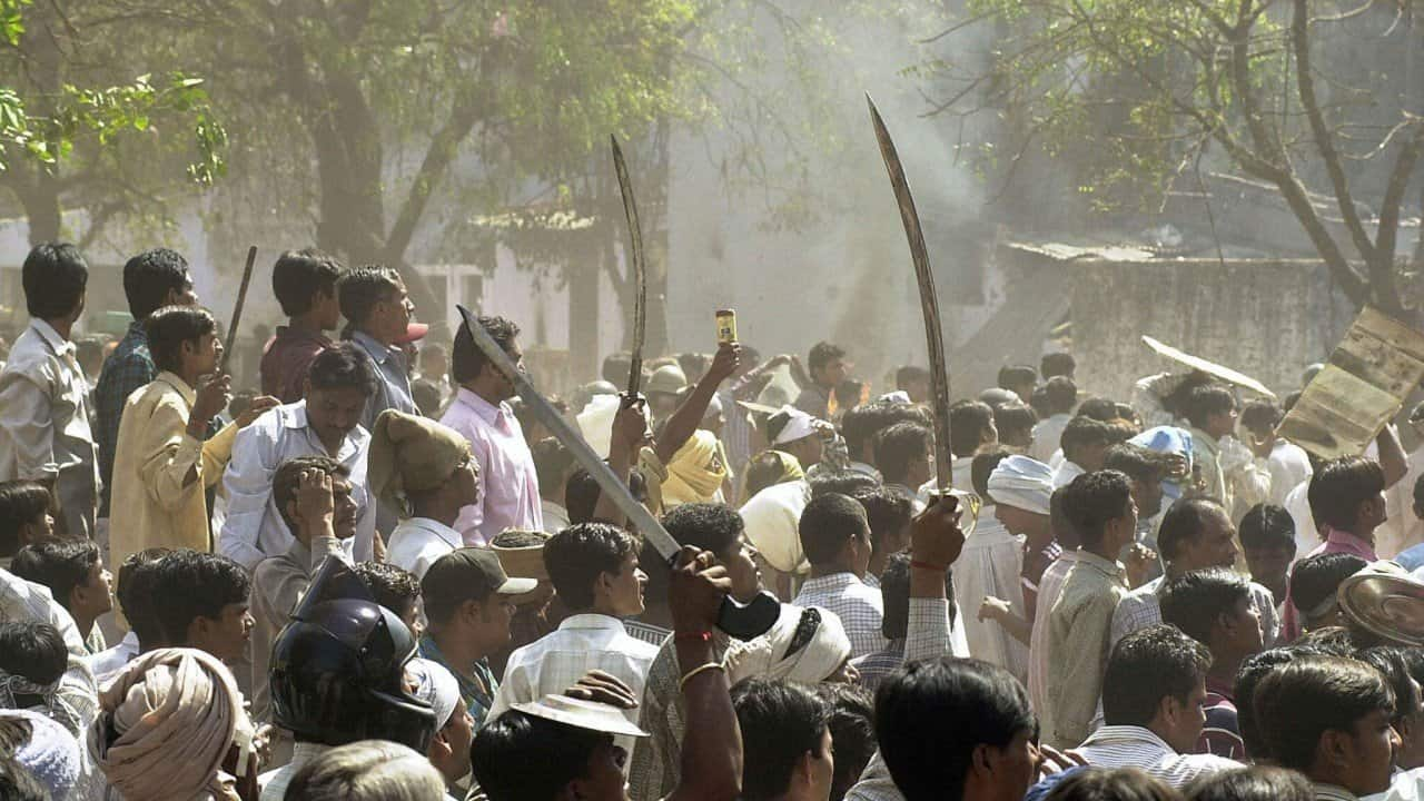 Fifteen Years After Bloody Riots, Indian Muslims Struggle to Escape Gujarat Ghettos