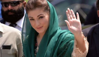 Pakistan PM's Family Rejects Findings in Corruption Probe