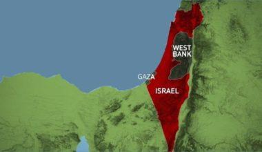 where is Palestine