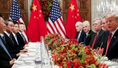 Chinas Xi Jinping at G20 Summit