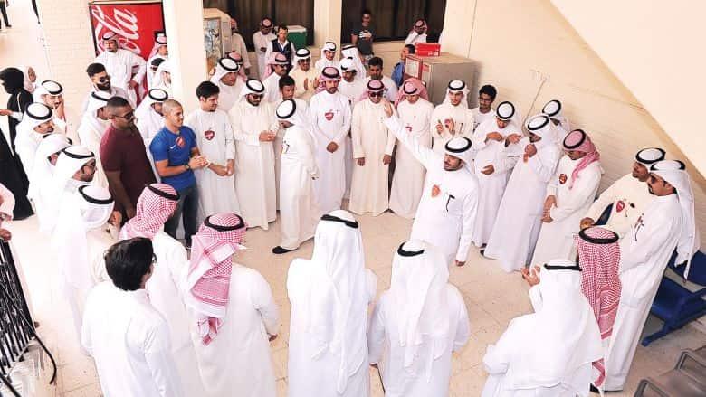 Kuwait's Higher Education