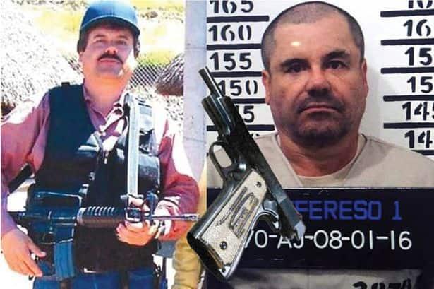 El Chapo's Narco Mafia