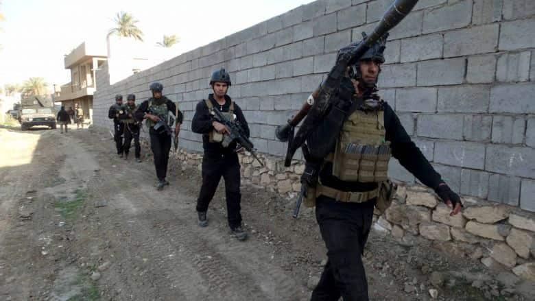 Iraq 'n' Roll How Ramadi Was Won