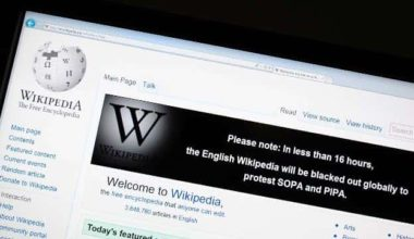 Wikipedia appeals to Turkish
