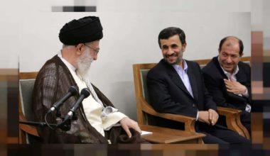 Ahmadinejad Not to Run Again For President