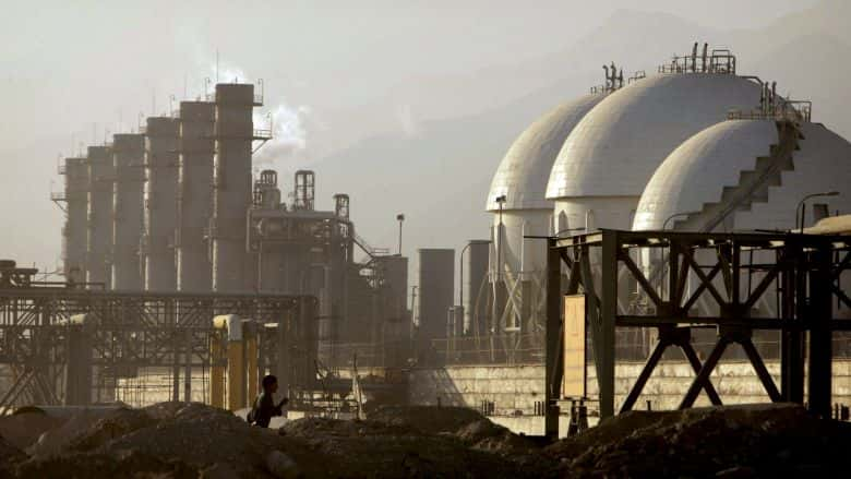 Iran Committed to OPEC