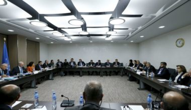 Syrian Opposition Rejects
