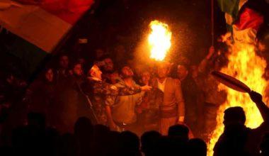 Kurdistan's Political Leadership in Turmoil
