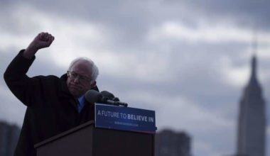 Between Bernie, the Vatican, and a Muslim American Liberation Theology