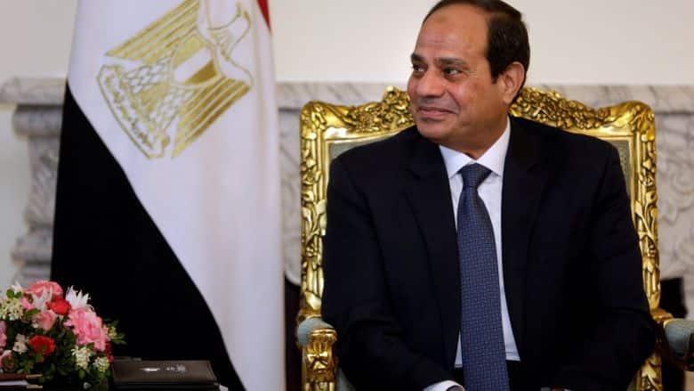 Egypt's President Sissi is Bullying