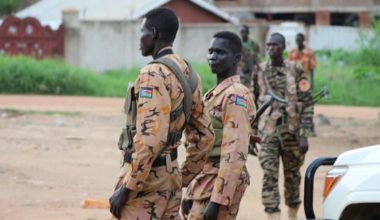 Uganda Troops in South Sudan to Evacuate Citizens After Violence