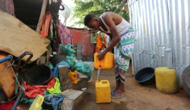 """""""Serious Concern"""" in Somalia as 5 Mln Go Hungry,"""