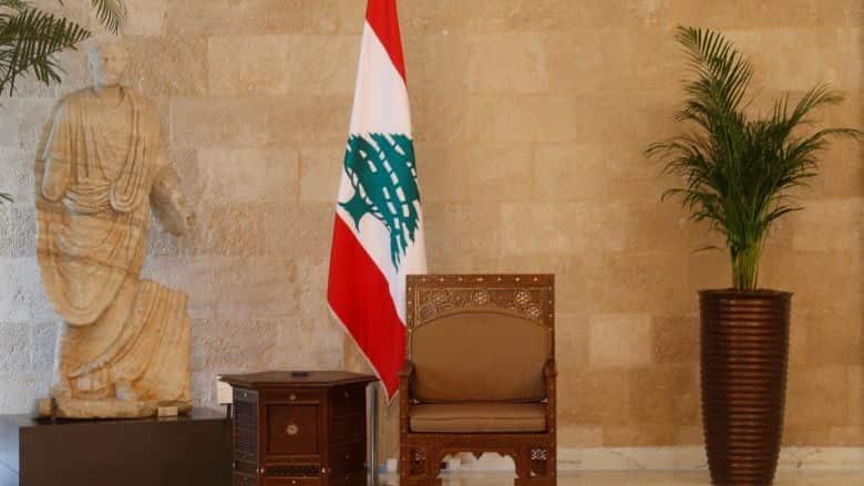 Lebanon Finally Ready to Elect a President