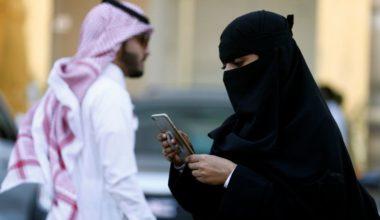 Saudi move to relax male guardianship