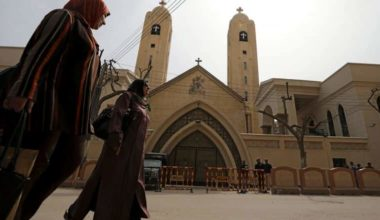 At the Root of Daesh in Egypt