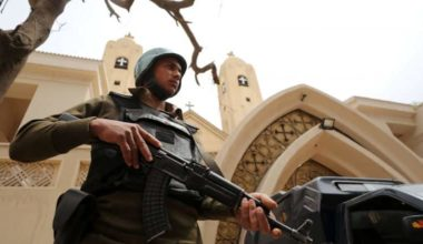 Daesh Spreads Out of Sinai