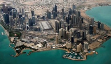 Doha's Actions