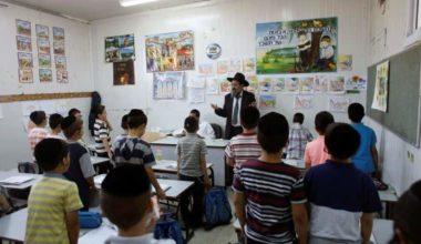 Israel's Struggle to Integrate Ultra-Orthodox