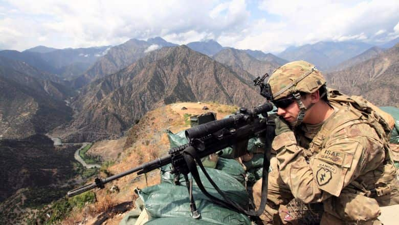 """Pakistan Says U.S. Must Not Make it a """"Scapegoat"""" for Afghan Failures"""