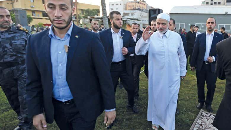 Has Hamas Reached A Dead End