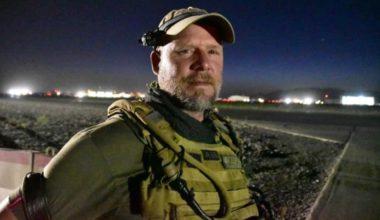 Translator Killed in Afghanistan