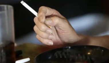 Tobacco Off Saudi Shelves