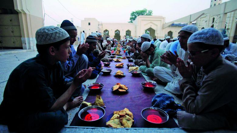 A Feast for the Faithful