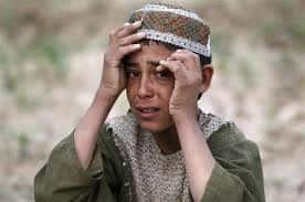 Afghan Child Casualties Soar