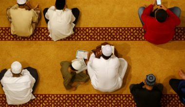 Ramadan 2017 in Pictures