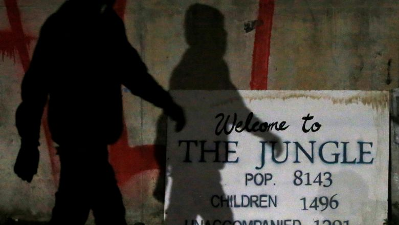 As Calais 'Jungle Closes Women Migrants in Smaller Camps Fear