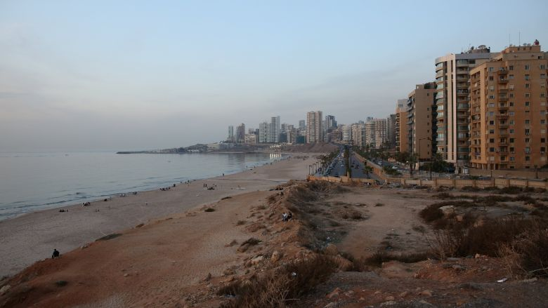 Beirut Residents Fight for Their Waterfront