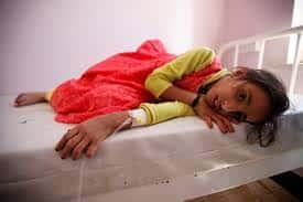 Cholera Outbreak Spreading in Yemen