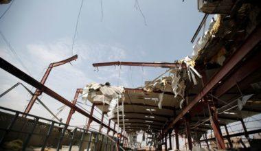 Coalition Planes Hit Yemen