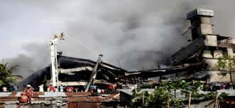 Deadly Bangladesh Blaze Shows Up Safety Gaps Three Years After Factory Collapse1