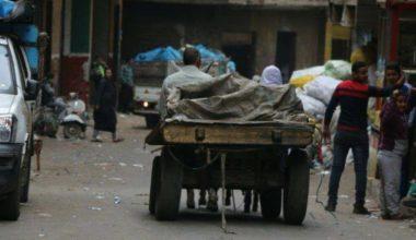 Cairo's Treasures of Trash