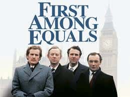 First Among Equals1