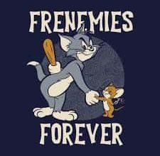 Forever Frenemies1