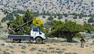 Hezbollah's New Ally In Syria