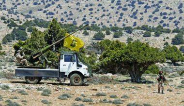 Hezbollah's New Ally In Syria