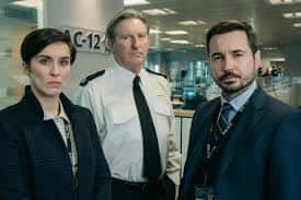 In the Line of Duty 1