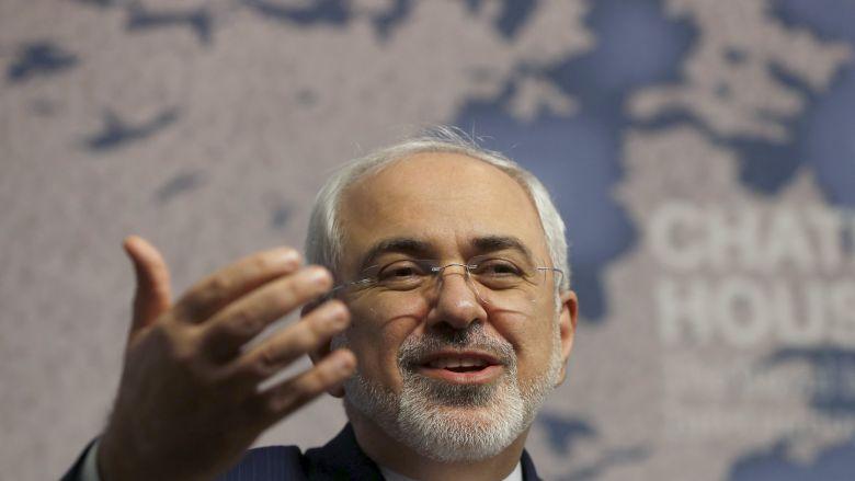 Iran Says Ready to Put Rivalries Aside With Saudi Arabia