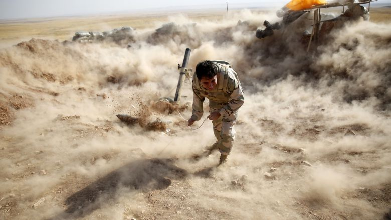 Iraq Game Plans