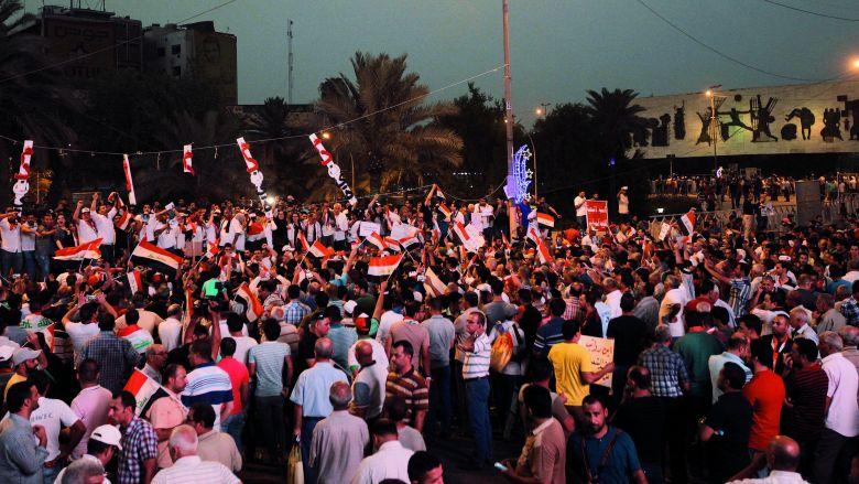 Iraq Make or Break