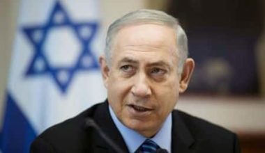 """Israel Says """"No"""" to Middle East Peace"""