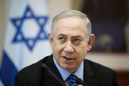 "Israel Says ""No"" to Middle East Peace"