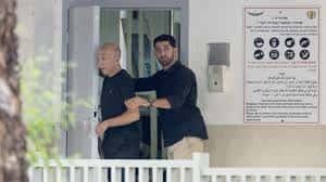 Israeli Court Cuts Ex-PM Olmert's Jail Term